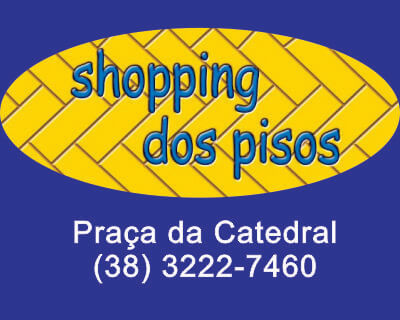 Shopping dos Pisos